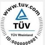 TUV Rheinland logo1