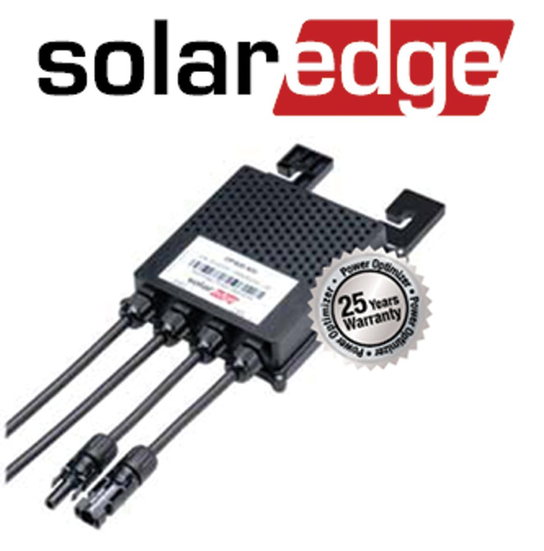 Solaredge p300 power optimizer