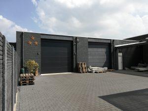 Sun-Solar magazijn